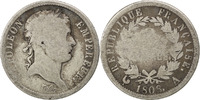 2 Francs 1808 A France Napoléon I VG(8-10)  80,00 EUR  excl. 10,00 EUR verzending