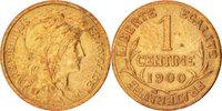 Centime 1900 France Dupuis AU(50-53)  180,00 EUR free shipping