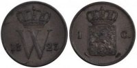 Netherlands 1 Cent 1823 unz- Foreign Coins Münzen Netherlands, William I... 75,00 EUR