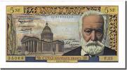 5 Nouveaux Francs 1961 France  UNC(60-62)  210,00 EUR free shipping
