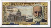5 Nouveaux Francs 1961 France  AU(55-58)  150,00 EUR gratis verzending