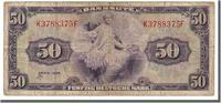 Germany 50 Deutsche Mark 1948 s Foreign Banknoten Germany, 50 Deutsche M... 200,00 EUR