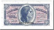 Spain 50 Centimos Foreign Banknoten Spain, 50 Centimos type 1937-38