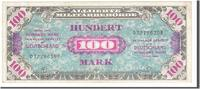 Germany 100 Mark Foreign Banknoten Germany, 100 Mark type 1944, Deutschland