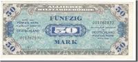 50 Mark 1944 Deutschland  AU(55-58)  95,00 EUR  zzgl. 10,00 EUR Versand