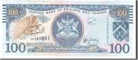 100 Dollars 2006 Trinidad and Tobago  UNC(65-70)  60,00 EUR  excl. 10,00 EUR verzending