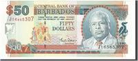 50 Dollars 2000 Barbados  UNC(65-70)  13460 руб 180,00 EUR  +  748 руб shipping