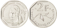 2 Francs 1997  France  MS(65-70)  150,00 EUR free shipping