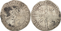 Double Gros dit Vierlander Undated Bruges France  VF(30-35)  89.54 US$ 80,00 EUR  +  11.19 US$ shipping