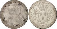 1/2 ECU, 44 Sols 1730 M Frankreich 1/2 Écu aux branches d'olivier Louis... 6794 руб 100,00 EUR  +  679 руб shipping