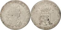 20 Sols, 1/6 ECU 1721 W France 1/6 Écu de France Louis XV VF(20-25)  80,00 EUR  +  10,00 EUR shipping