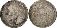 1/10 Ecu 1730 Reims Frankreich  VF(20-25)  100,00 EUR  +  10,00 EUR shipping