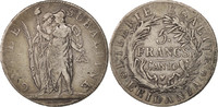 5 Francs 1801 Not Applicable Italien Staaten  VF(20-25)  120,00 EUR  +  10,00 EUR shipping