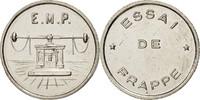 10 Francs 1986  Frankreich  AU(55-58)  200,00 EUR Gratis verzending