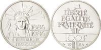 100 Francs 1986  France  AU(55-58)  70,00 EUR  +  10,00 EUR shipping