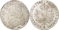 Ecu 1785 R Frankreich Louis XVI, Écu aux branches d'olivier, Orléans, S... 180,00 EUR kostenloser Versand