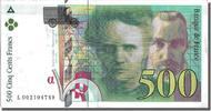 500 Francs 1994 France  EF(40-45)  3737 руб 55,00 EUR  +  679 руб shipping