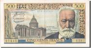 500 Francs 1955 Frankreich  AU(55-58)  320,00 EUR