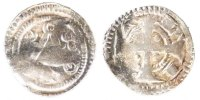 Feudal and provincials Denarius French Feudale Münzen Mittelalter Frankreich FLANDRE, City of Lille, Little Silver Denarius