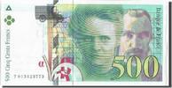 500 Francs 1994 France  AU(55-58)  74,00 EUR  Excl. 10,00 EUR Verzending
