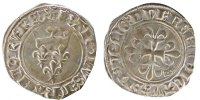 French Royal Florette 1419 ss+ Royal French coins Frankreich Königreichr... 170,00 EUR