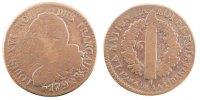6 Deniers 1792 BB France 6 deniers français F(12-15)  4982 руб 70,00 EUR  +  712 руб shipping