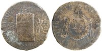 French Revolution (1789-1804) 2 Sols 1793 Limoges s Convention, 2 Sols à... 120,00 EUR