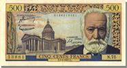 500 Francs 1955 France  AU(50-53)  200,00 EUR free shipping