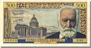 500 Francs 1958 France  AU(55-58)  250,00 EUR gratis verzending