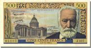 500 Francs 1958 Frankreich  AU(55-58)  350,00 EUR