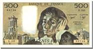 500 Francs 1983 France  UNC(64)  167.88 US$ 150,00 EUR  +  11.19 US$ shipping