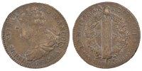 2 Sols 1791 A France 2 sols françois EF(40-45)  157.91 US$ 150,00 EUR  +  10.53 US$ shipping