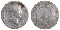 Franc 1810 L France Napoléon I VG(8-10)  550,00 EUR free shipping