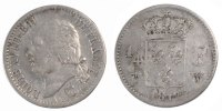 Semi Moderns (1805-1899) 1/4 Franc 1817 Lille s French Moderns Frankreic... 120,00 EUR