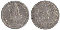 1/2 Franc 1878 B Switzerland  VF(20-25)  60,00 EUR  +  10,00 EUR shipping