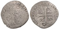 French Royal Karolus or Dizain 1488 sge Royal French coins Frankreich Kö... 114.26 US$