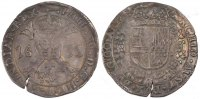 Patagon 1635 Arras Spanische Niederlande  AU(50-53)  900,00 EUR