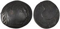Tetradrachm  France FRANCE, Bronze, 8.23 SS  380,00 EUR free shipping