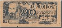 20 Dng 1948 Viet Nam  UNC(63)  70,00 EUR
