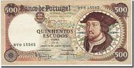 500 Escudos 1966 Portugal  UNC(65-70)  90,00 EUR