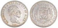 5 Lire 1830 Genoa ITALIAN STATES Carlo Felice AU(50-53)  200,00 EUR kostenloser Versand