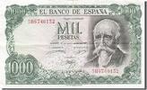 1000 Pesetas 1971 Spain  AU(55-58)  65,00 EUR  +  10,00 EUR shipping