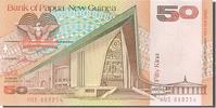 50 Kina 1989 Papua New Guinea  UNC(65-70)  115,00 EUR  +  10,00 EUR shipping