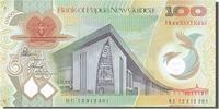 100 Kina  Papua New Guinea  UNC(65-70)  192.65 US$ 183,00 EUR  +  10.53 US$ shipping