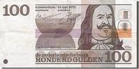 100 Gulden 1970 Netherlands  EF(40-45)  8153 руб 120,00 EUR  +  679 руб shipping