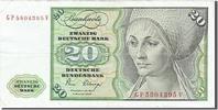 20 Deutsche Mark 1980 GERMANY - FEDERAL REPUBLIC  AU(50-53)  5162 руб 70,00 EUR  +  737 руб shipping
