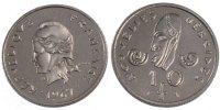 10 Francs 1967 (a) New Hebrides  MS(65-70)  80,00 EUR