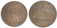 Colonial 2 Francs 1948 PROOF Colonial coins Französische Kolonien French... 120,00 EUR
