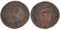 1/2 Sol 1786 AA France 1/2 Sol ou 1/2 sou Louis XVI 1774-1791 Louis XVI... 4076 руб 60,00 EUR  +  679 руб shipping