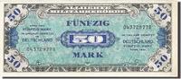 50 Mark 1944 Germany  AU(55-58)  4487 руб 60,00 EUR  +  748 руб shipping